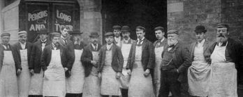 Perkins Stockwell Employees