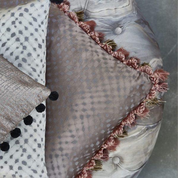 Fabric Cushions